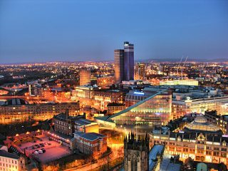 Manchester's Mayor Andy Burnham to Address Future Renting North Conference
