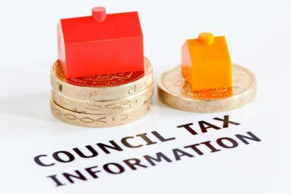 Council Tax Should be Abolished, Insists the Resolution Foundation