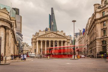 Bank of England's Decision to Hold Interest Rates at 0.5%