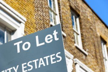 Lettings Market Activity Slowed in February, Reports Agency Express