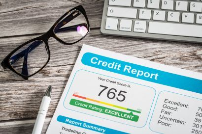 Rent being recognised in credit scores can't come soon enough