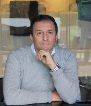 Marc Trup, the Founder and CEO of Arthur Online
