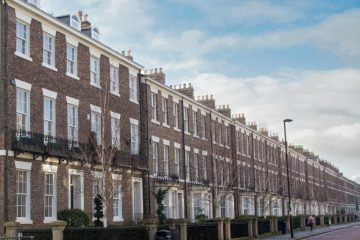 New HMO regulations come into effect on 1st October, meaning houses with less than three storeys and more than five occupants will need a license