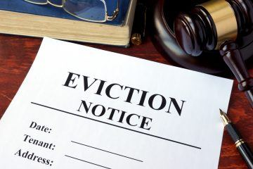 new eviction rules