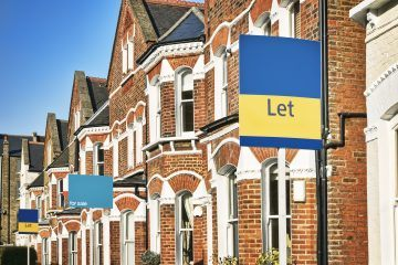 Sheffield Landlords