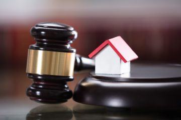 Government is proposing a new housing court for property cases