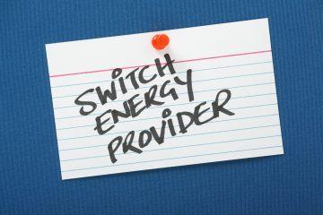 energy providers