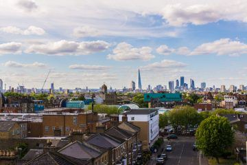 South East London Boroughs see Biggest Rise in Rents Across the Capital