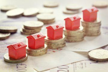 London Property Market Recovery
