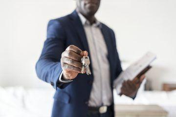 professional landlords