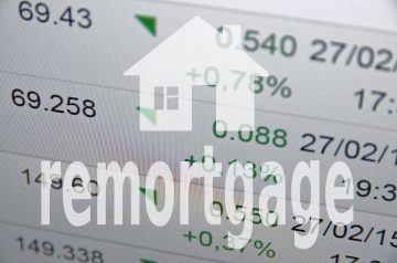 mortgages trends