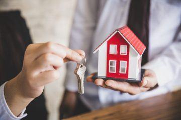 property repossession