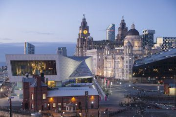 Liverpool is the Top City for Price Growth and Rental Yields