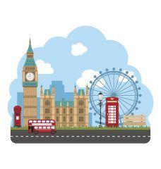 famous uk landmark