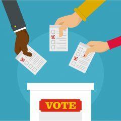 General Election manifestos