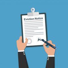 unfair evictions