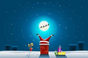 next Santa Claus