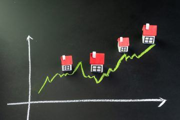 House price growth slows
