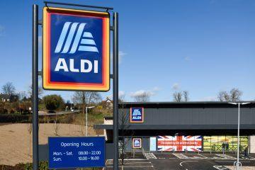 Budget supermarkets