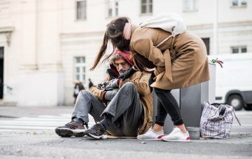 Crisis Launches Drive to Help People Experiencing Homelessness During Coronavirus Pandemic