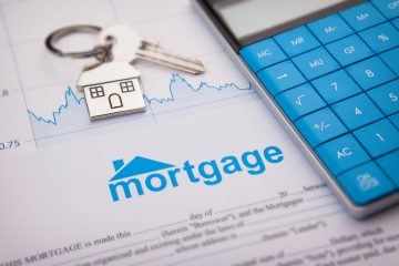 Government announces three-month mortgage payment holiday