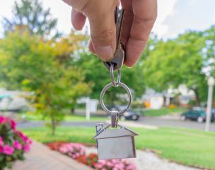 selling your house in spring