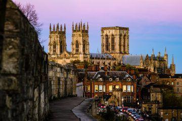 York Council Halts Rent Rise