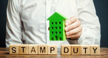 landlords exempt from Stamp Duty