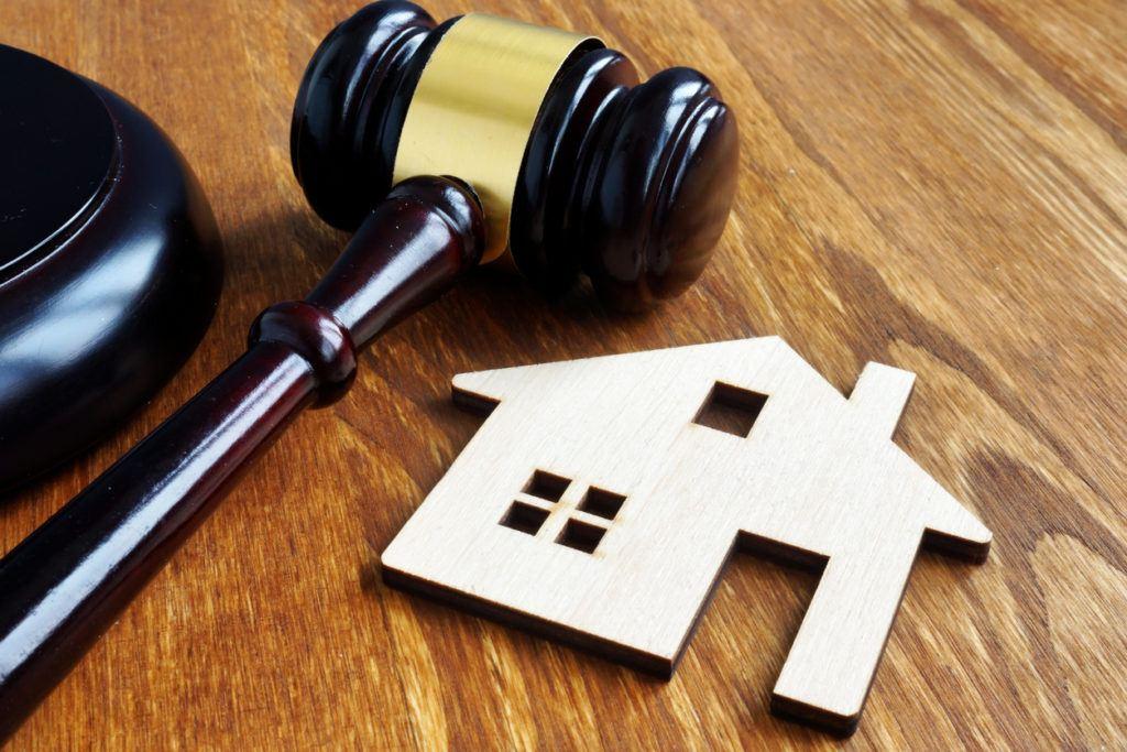 evictions ban