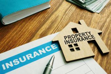 properties are underinsured