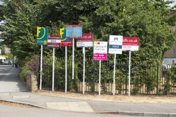 properties sold for more than asking price