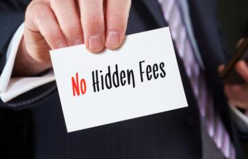 referral fees changes