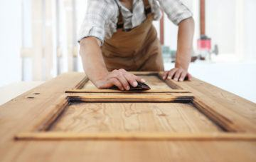 five home improvements you can make for under £100