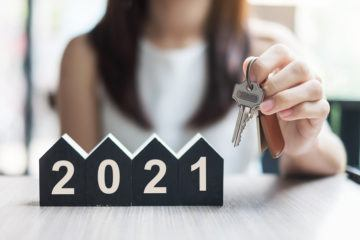 Top ten rental trend predictions for 2021