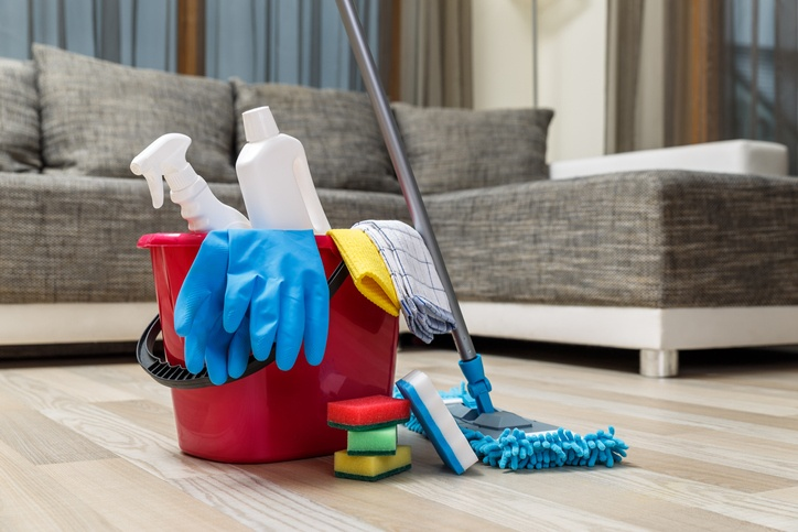 Cleaning remains the most common cause of tenancy deposit disputes