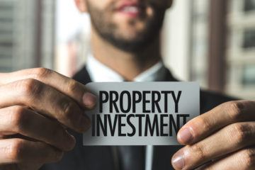 Three Reasons to Diversify your Property Portfolio in 2021