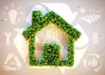 green buy-to-let mortgages