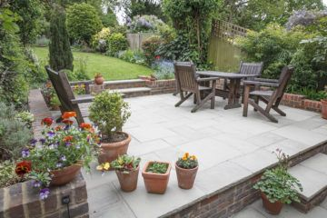 New study reveals the extra value a garden can add to rental yields