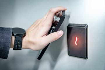 smart technology in rental homes