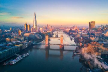 East London rental yields top of the charts for second quarter of 2021