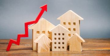 Rental demand is returning to major cities in the UK