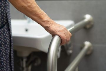 More government support needed for older and disabled private renters