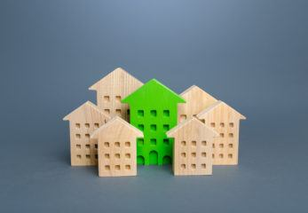 Property industry sees 10.8% increase in greenhouse gas emissions in the last decade