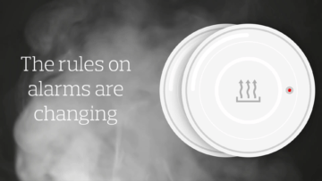 Campaign launched to prepare for new heat and smoke alarm standards in Scotland