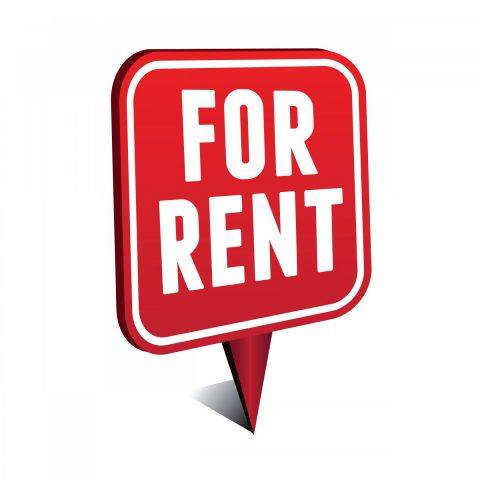 Flat Share Rents Come Down