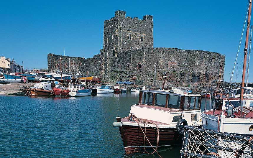 The Oldest Towns in the UK