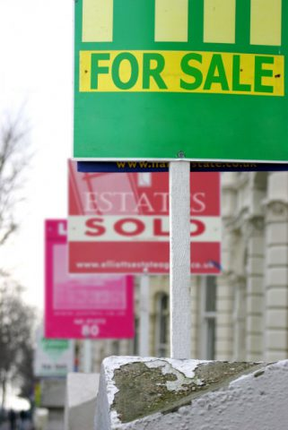 Second-Stepper Sellers Most Likely to Find Buyers Before Christmas, Reports Rightmove