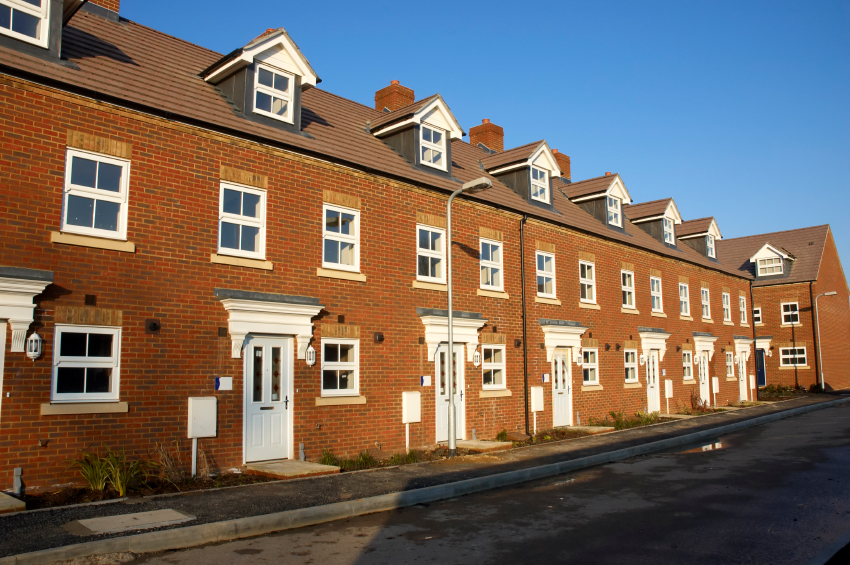 Kent 39 s best commuter towns for Terrace house