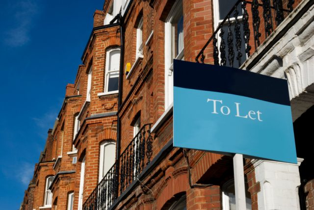 Private Renting to Match Homeownership Levels in London by 2025