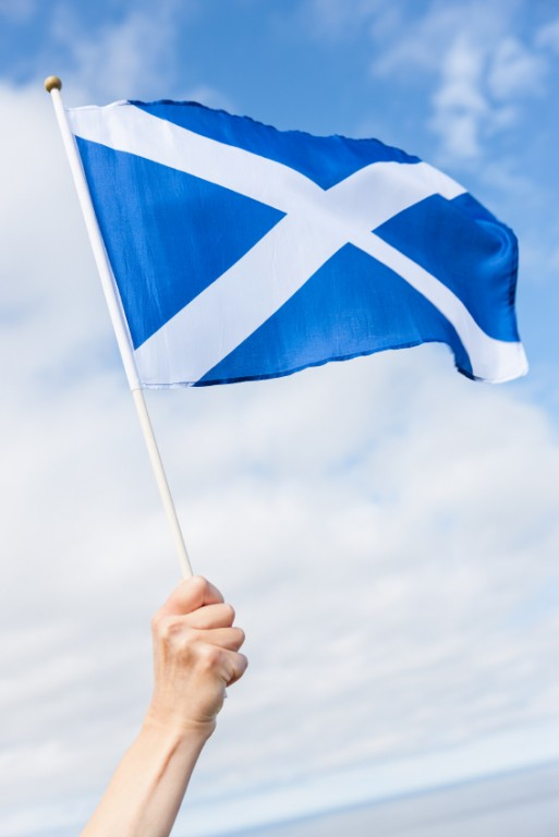 Scottish Rental Yields Continue to Perform Better than England and Wales